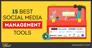 15 Best Social Media Management Tools
