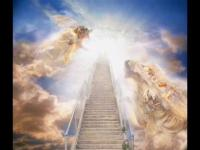 Stairway to Heaven | Chronic Conditions & Life Lessons