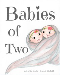 Cover Final Babies of Two