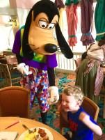 Disney Goofy Hudson17