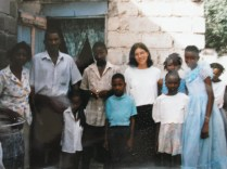 My first Haiti trip 1997
