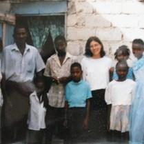 My first Haiti trip 1997
