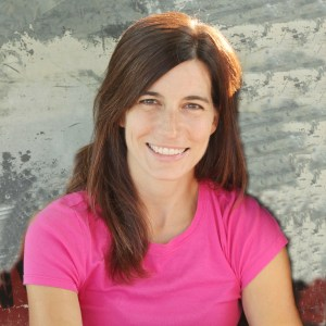 Kim Harms Headshot