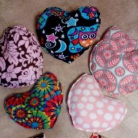 Free Mastectomy Pillows from The Bosom Buddies
