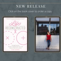 Life Reconstructed Book Trailer [instagram-feed] M…