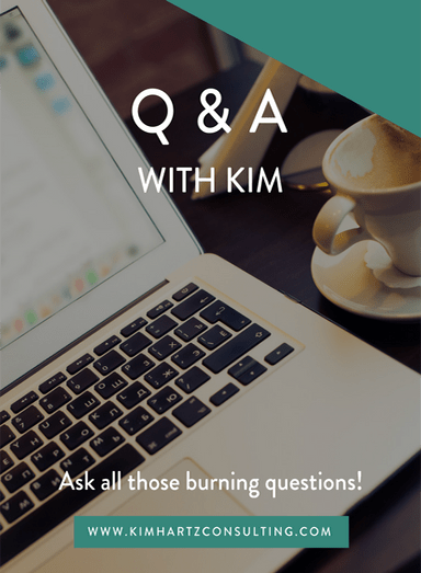 Q&A Tuesday 2.14.17 – What question are you dying to ask??