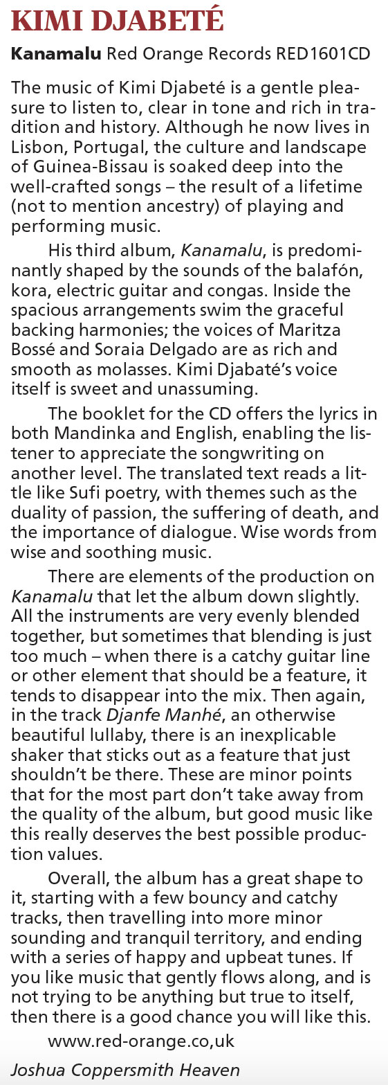 160616-fRoots-review-of-Kanamalu