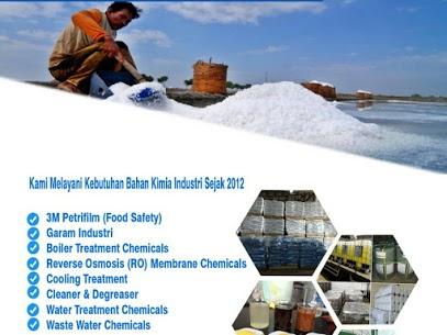 Distributor Bahan Kimia Pembersih