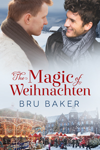 MagicofWeihnachten[The}