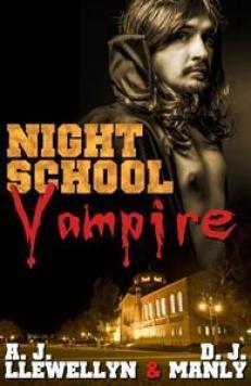 night school vampire