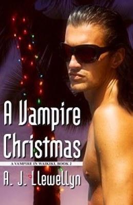 vamp christmas