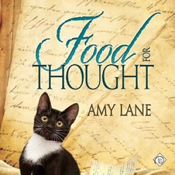 food thought audio