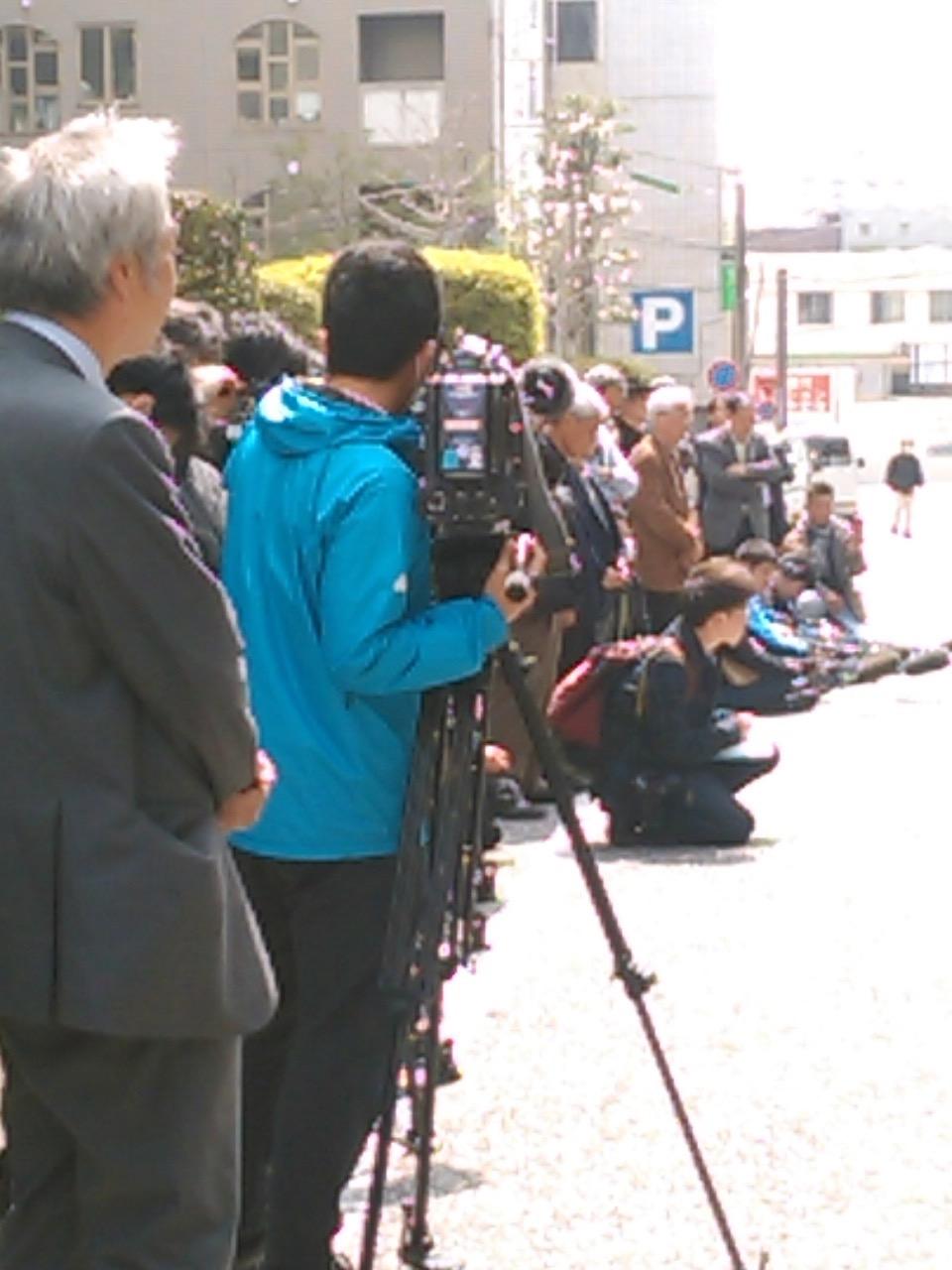 「安保法制違憲訴訟」第2陣93人が長崎地裁へ提訴。併せて211人に。 – ここでトヨさん出番です。NEW!