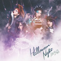 AKB48 Halloween Night Regular C