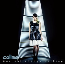 Callme can not change nothing Cover Limited E