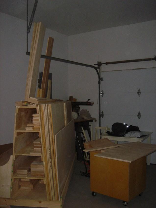 03 - Wood Holder