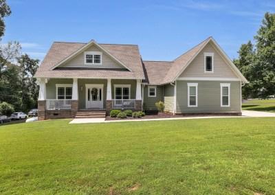 Bill Jones Rd. – Real Estate Photography Apison, TN