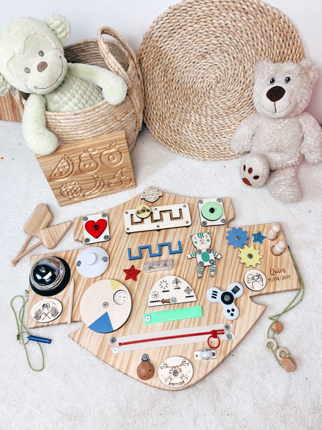 busyboard toys