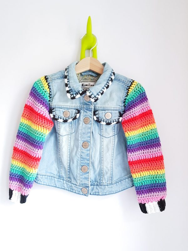 """Made To Order – """"Out of this World"""" Jacket"""