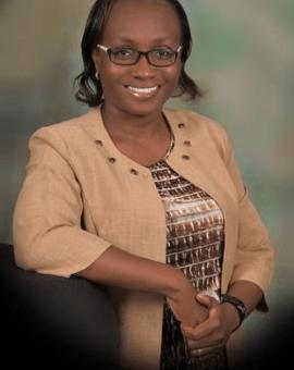 Esther Ongera