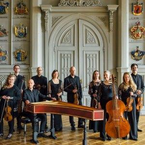 Finländska barockorkestern