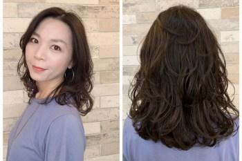 台中髮型設計師推薦   喵媽再換新髮型,長髮、捲髮、燙髮、軟絲髮找Olivia,不僅變美還可享有優惠折扣!