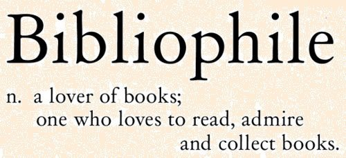 Image result for bibliophile