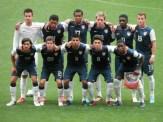 U17アメリカ代表