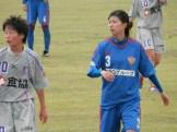佐野早紀選手