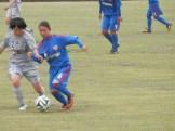 米田早希選手