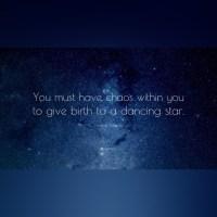 Birthing Stars