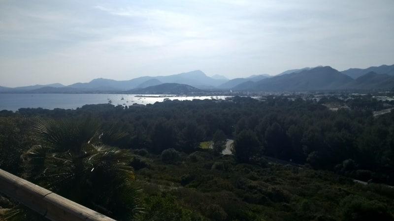 Puerto Pollença