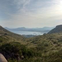 Uitzicht op Puerto Pollença