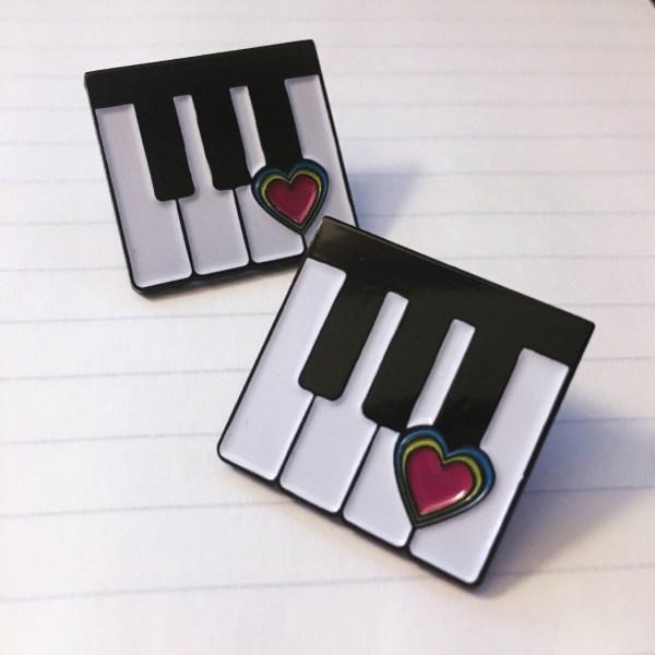 Kimmunity keyboard pin