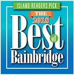 Best of Bainbridge Island 2018