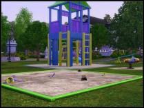 More playground