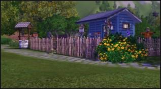 Garden ;)