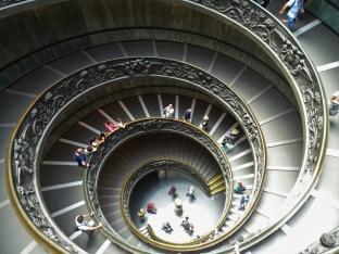 Vatican Museum 21