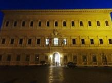 Villa Farnese - French Ambasy