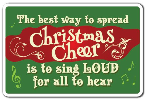Top Favorite Christmas Songs – Printable Included