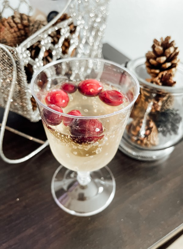 Mock Champagne – Perfect for Kids