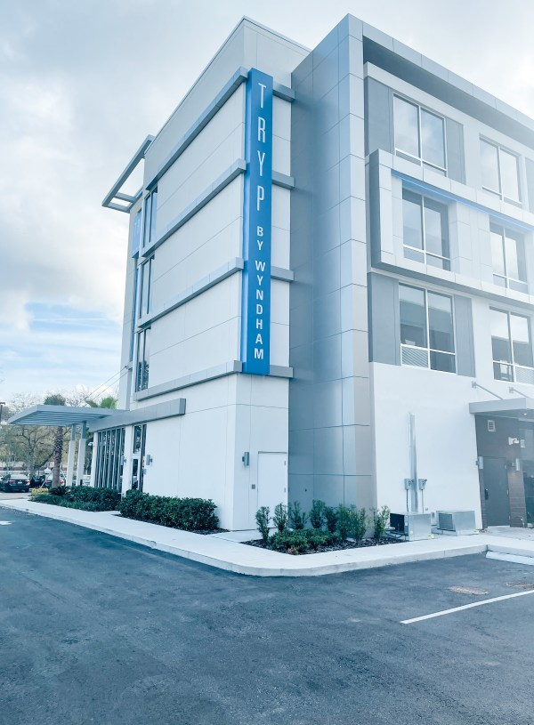 Tryp by Wyndham – Florida's Newest Resort On I-Drive