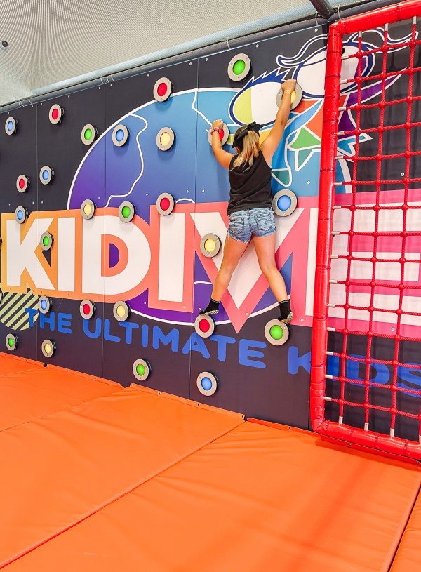 Kidiverse – The Ultimate Kid Universe in Orlando