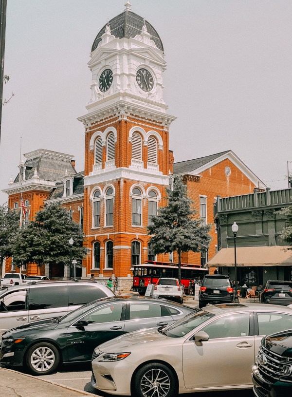 A Pit Stop in Mystic Falls