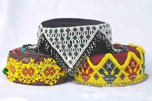 Fashion Accessories: Apparel Cap