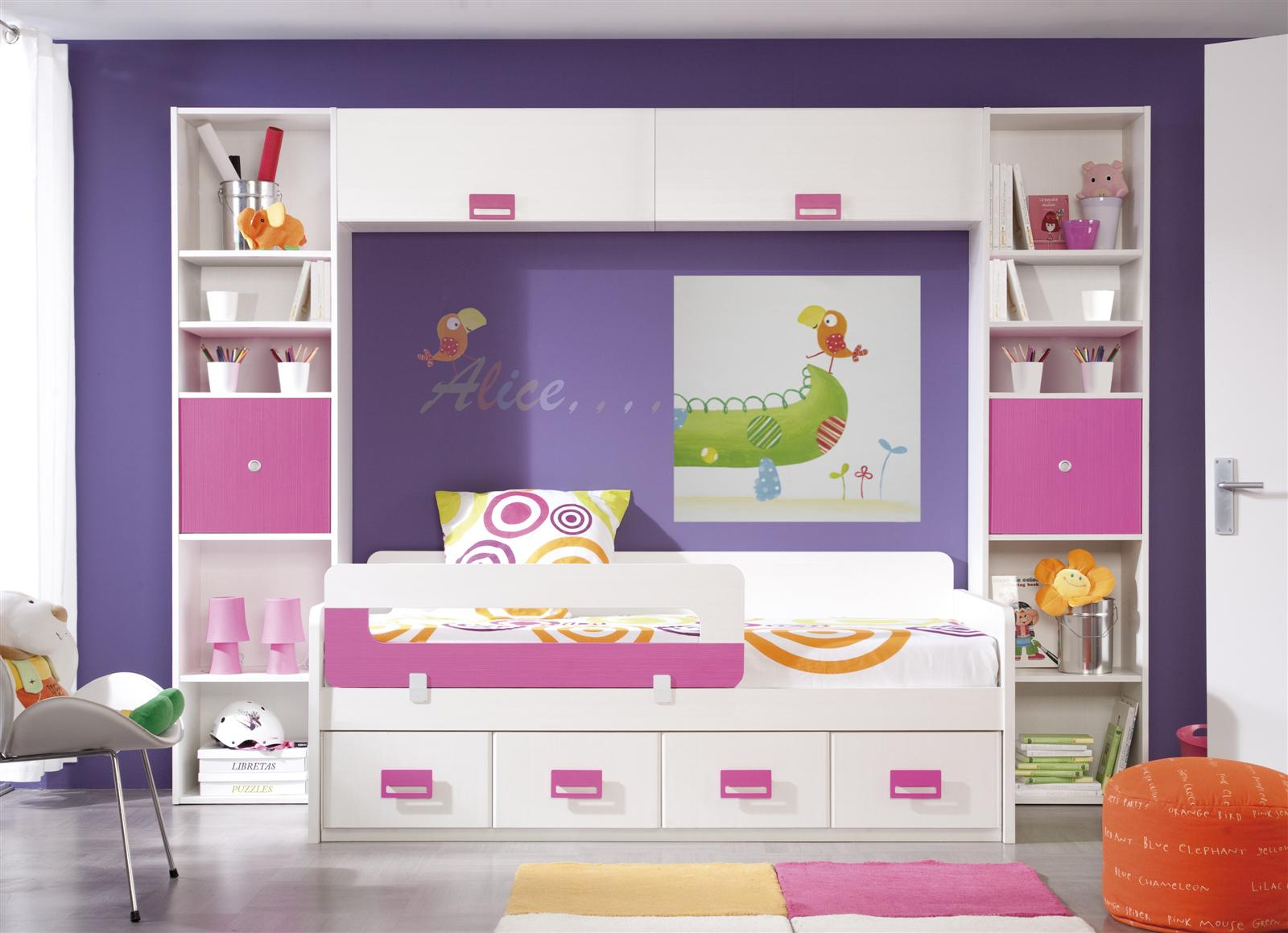 Decorar Dormitorios Infantiles 301 Moved Permanently