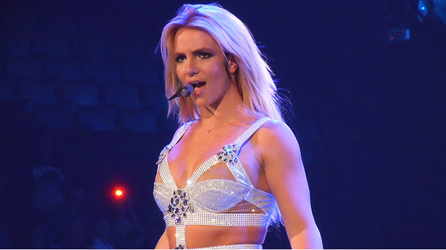 Britney Spears campus of Nevada Childhood Cancer Foundation Set to Open