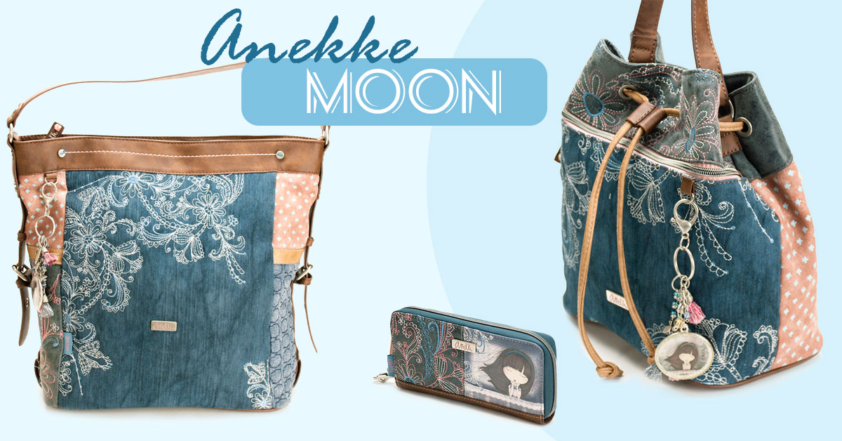 Anekke Moon  KimondoShop
