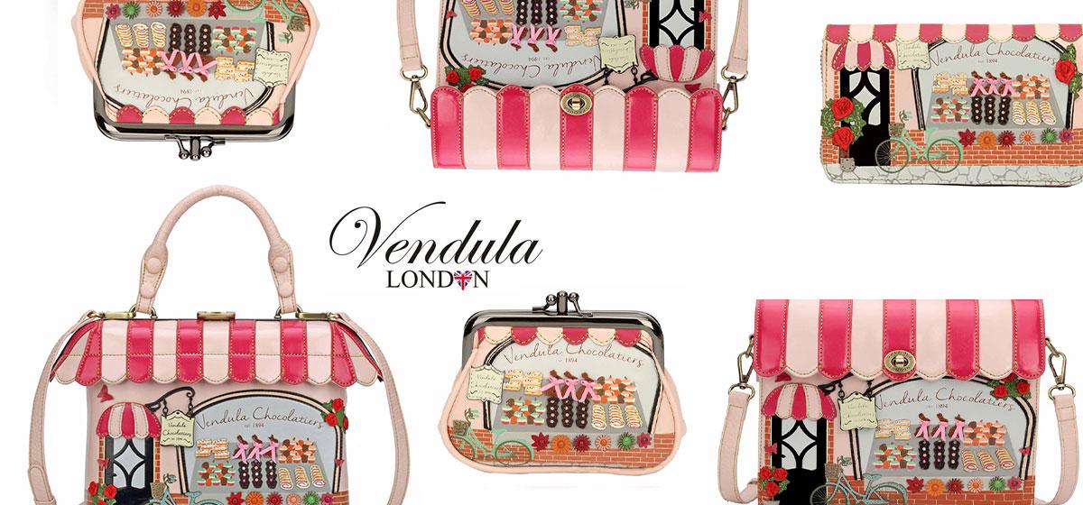 Vendula London – KimondoShop