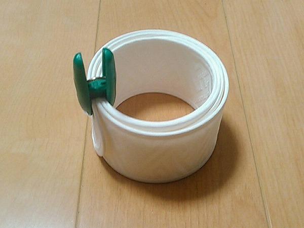 衿芯の保管方法